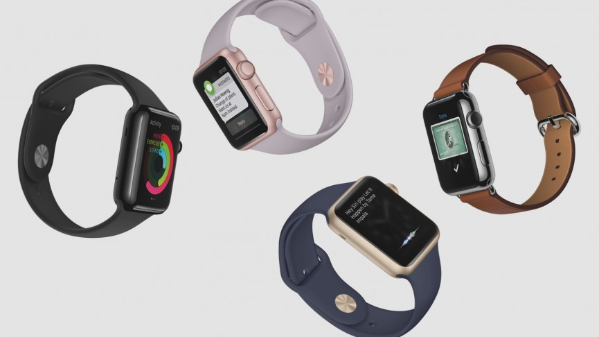 The Apple Watch new design, the new options you get