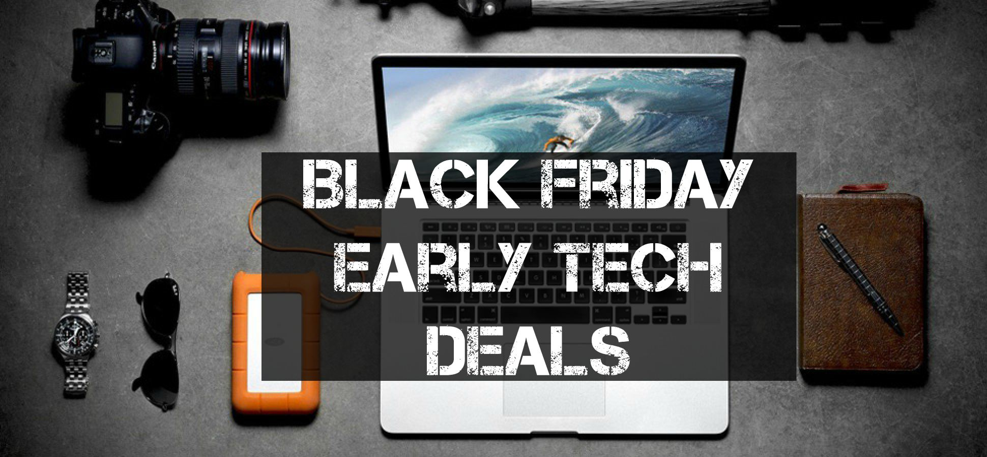Black Friday Early Tech Deals 2015