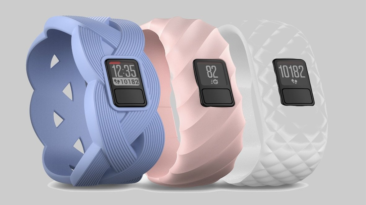 garmin announce the vivofit 3 wristband with a 1 year. Black Bedroom Furniture Sets. Home Design Ideas