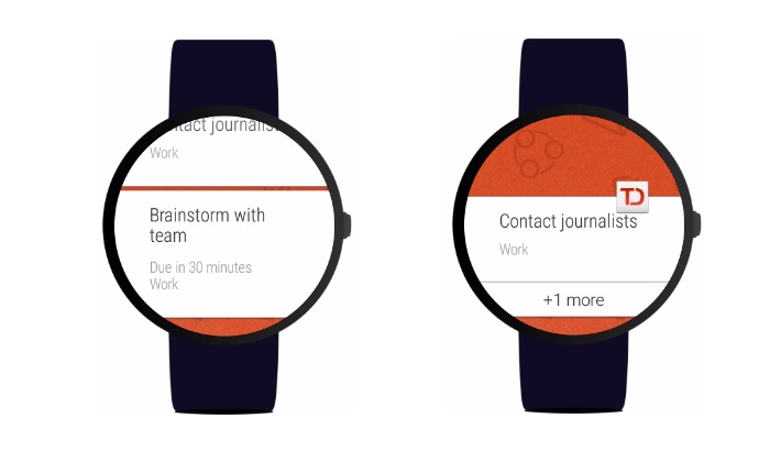 todoist-android-wear