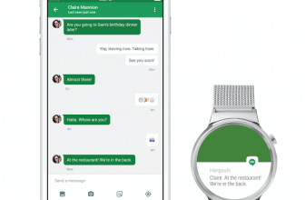 Android Wear Smartwatches now works with iOS!