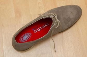 The Smart Insole By Digitsole