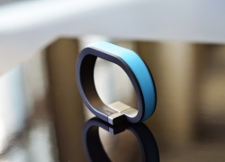 Everykey, The Wristband That Replaces Keys And Passwords