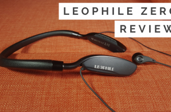 Leophile ZERO Review – Best Wireless Neckband Headphones ?