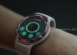This might be the new Samsung fitness tracker