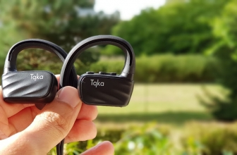 TQKA Bluetooth Earbuds Review
