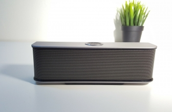 Taotronics TT-SK06 Bluetooth Speaker Review – Best Budget One ?!