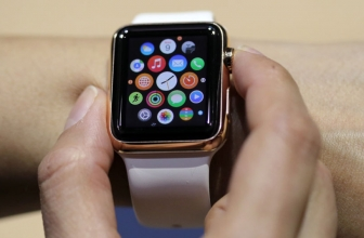 You Can Virtually Try The Apple Watch