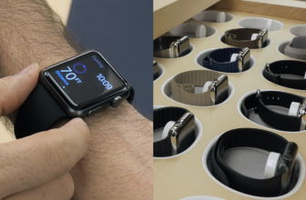 Android Wear VS Apple Watch  – Apple beats Android Wear Sales in Just a Weekend !
