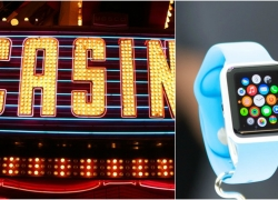 How Apple Watch is changing betting