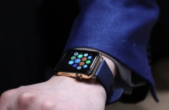 Apple Watch Edition Buyers Will Get Special Treatment