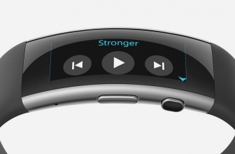 Microsoft update its Band 2 with more features