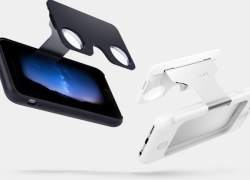 Figment VR is the viartual reality case for iPhone