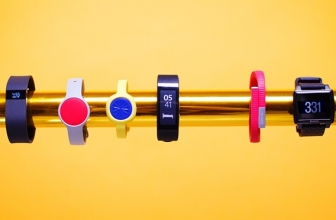The Best Fitness Trackers in 2015: Best seller list