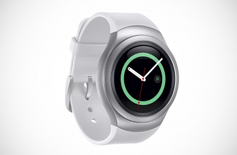 Samsung Gear S2 smartwatch Unveiled