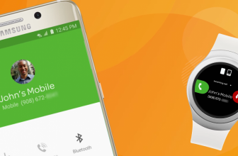 Samsung Gear S2 receive the NumberSync treat