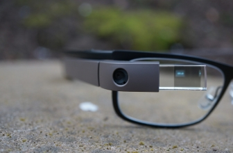 The Next Google Glass Version Might Be Around