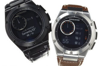 A Very Beautiful HP Smartwatch Very Soon