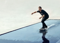 Lexus Hoverboard is Now a Reality