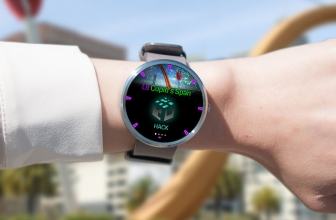 Ingress Augmented Reality Game Is On Android Wear