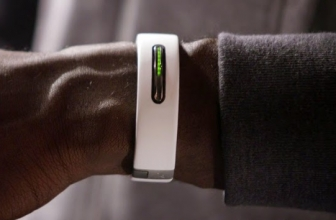 Jaybird's Fitness Tracker Can Sense And Tell You If You're Ready To Hit The Gym