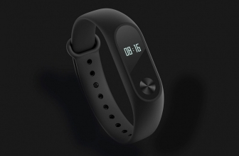 Xiaomi Mi Band 2 fitness tracker- All you need to know