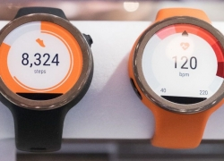 Everything you need to know about the Moto 360 Sport Version