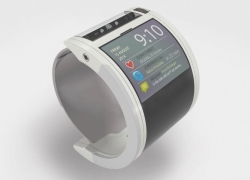 Google could be working on a Nexus Band fitness tracker