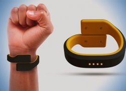 Pavlok, The Wristband That Will Shock You To Change Your Habits !