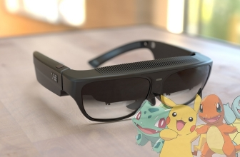 Pokémon Go ported to ODG AR smartglasses