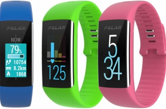 Polar unveils the A360 fitness and heart rate tracker