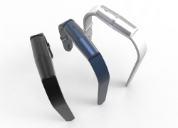 Fossil Q Motion Fitness Tracker: the new wearable baby from Fossil