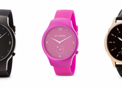 Runtastic Unveil its new Wearable, the Moment