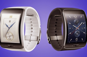 Samsung Unveil Its Galaxy Gear S Smartwatch