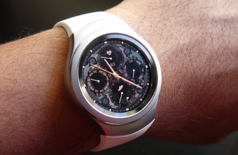 Samsung want you to virtually try the Gear S2