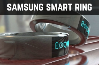 A Samsung Smart Ring is on the way?