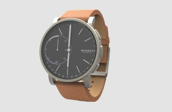 Skagen Hagen Connected is a new Stylish Smartwatch