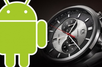 Tag Heuer Carrera Watch will run Android Wear