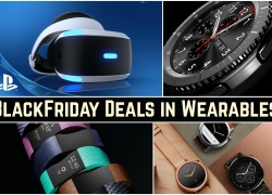 Black Friday Deals in Wearables