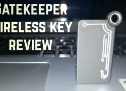 Gatekeeper Wireless Key Review – Best to Secure your Data ?