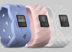 Garmin announce the Vivofit 3 wristband with a 1 year battery life